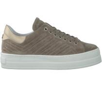 Taupe Via Vai Sneaker 4920101