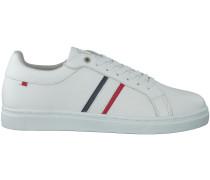 Weiße McGregor Sneaker EMMERSON ACM