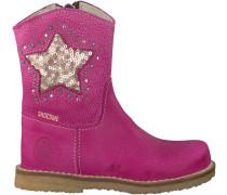 Rosa Shoesme Kurzstiefel CR6W091