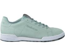 Grüne Reebok Sneaker NPC II NE MET