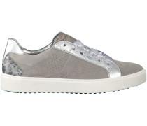 Graue Maripé Sneaker 26372