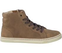 Braune UGG Sneaker GRADIE