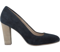 Blaue Via Vai Pumps 4701001