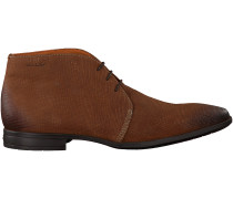 Cognac Van Lier Business Schuhe 96051