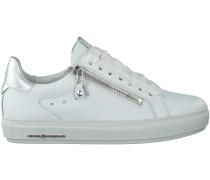 Weisse Kennel & Schmenger Sneaker RANK
