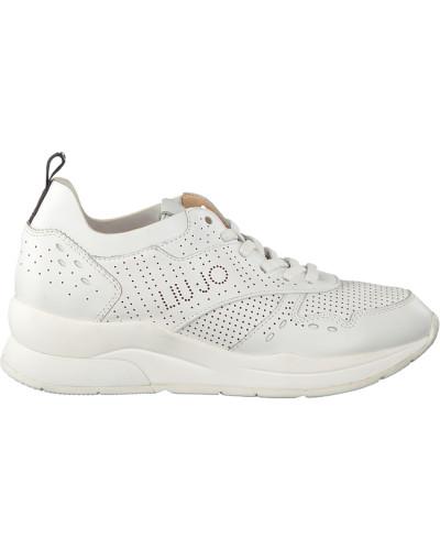 Weiße Liu Jo Sneaker Karlie 14