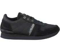 Schwarze PME Sneaker SPARROW