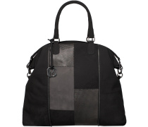 Schwarze Maripé Handtasche 812