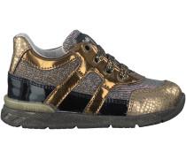 Goldene Falcotto Sneaker DRAKE