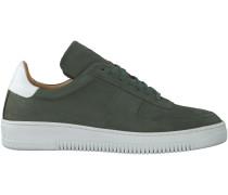 Grüne Cruyff Classics Sneaker PLAYMAKER