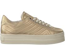 Goldene Via Vai Sneaker 5017044