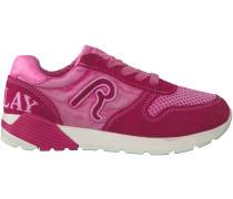 Rosa Replay Sneaker TARGET