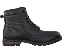 Schwarze PME Boots EMPIRE
