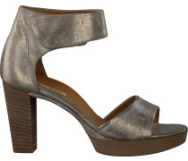 Taupe Paul Green Pumps 6938