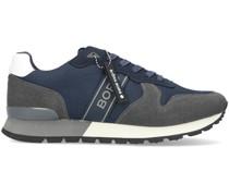 Sneaker Low R455 Blk M