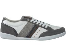 Weiße PME Sneaker RADICAL ENIGNE