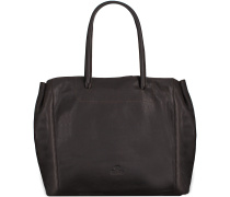 Braune Fred de la Bretoniere Handtasche 274051