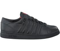 Schwarze K-Swiss Sneaker LOZAN III
