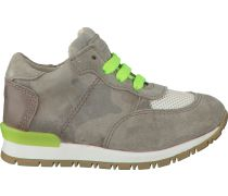 Beige Clic Sneaker CL8958