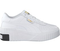 Sneaker Low Cali Wedge Wn's