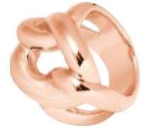Rosé goldene TOV Ring 1198