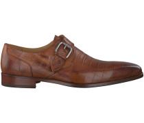 Braune Greve Business Schuhe 4463