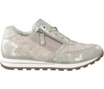 Beige Gabor Sneaker 368