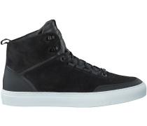 Schwarze Nubikk Sneaker DEAN BASKET