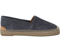Graue Via Vai Slipper 4809074
