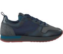 Blaue Cruyff Classics Sneaker VICTOR