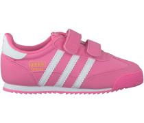 Rosa Adidas Sneaker DRAGON KIDS