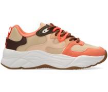 Sneaker Low Celest Merhfarbig/Bunt Damen