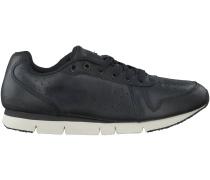 Schwarze Calvin Klein Sneaker JOSHUAH
