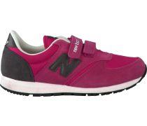 Rosa New Balance Sneaker KE420 KIDS