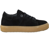 Schwarze Omoda Sneaker 4340