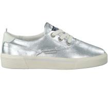 Silberne Mc Gregor Sneaker MIAMI BEACH GIRLS