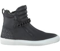 Schwarze Replay Boots POLLBOY