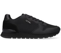 Sneaker Low R440 Kpu Tnl M Schwarz Herren