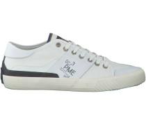 Weiße PME Sneaker FLEETSTER