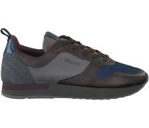 Braune Cruyff Classics Sneaker VICTOR