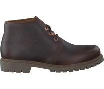 Braune Panama Jack Boots BOTA PANAMA