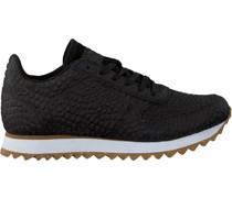 Sneaker Low Ydum Croco Ii