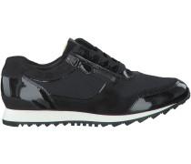 Schwarze Hassia Sneaker 301914