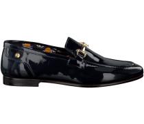 Blaue Tommy Hilfiger Loafer D1285ORIS 1P