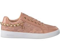 Rosa Guess Sneaker FLBN21 LAC122