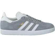 Graue Adidas Sneaker GAZELLE DAMES