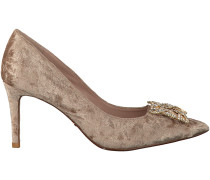 Beige Dune London Pumps BETTI