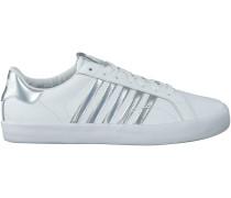 Weiße K-Swiss Sneaker BELMONT