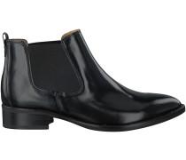 Schwarze Gabor Chelsea Boots 600