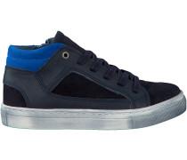 Blaue Omoda Sneaker SPACE 05